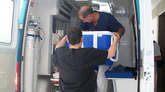 Resultado de imagen para donacion de organos nogoya al dia