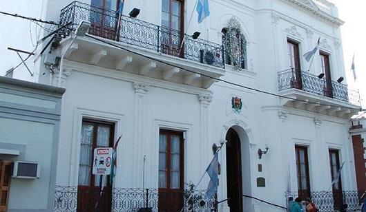 Resultado de imagen para municipalidad de nogoya