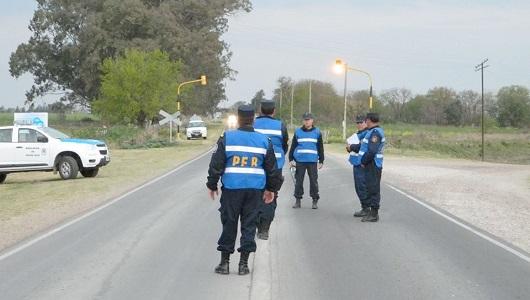 Resultado de imagen para policiales nogoya