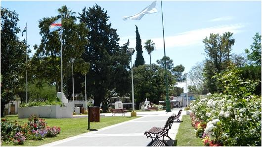 Resultado de imagen para plaza libertad nogoya