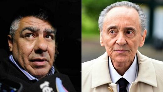 Después de quedarse con las transmisiones, Clarín termina el juicio con la AFA