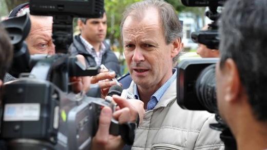 El gobernador confirmó cuando se pagará el aguinaldo a estatales