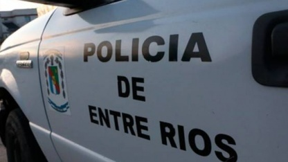 Dos menores de edad fueron trasladados a la Departamental de Policía