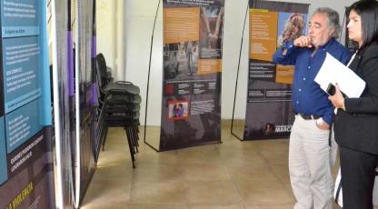 La muestra de Ana Frank estará en Entre Ríos del 3 al 31 de agosto