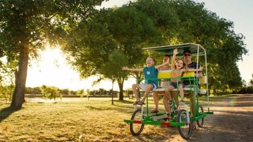 Turismo en Entre Ríos: hay muy buenas perspectivas para el fin de semana largo