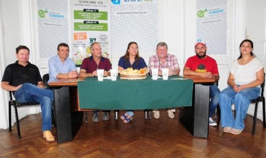 Se viene una nueva edición la Fiesta de la Cerveza en Crespo