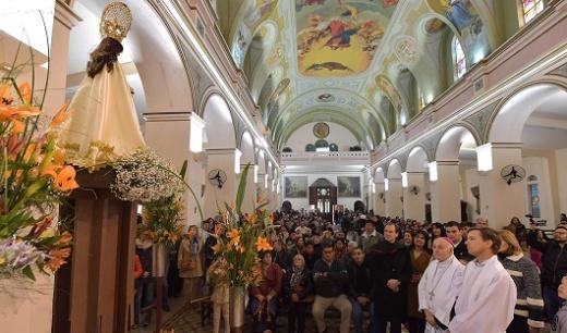 """Bordet en Nogoyá: """"Cada decisión que tomemos debe ser en beneficio de nuestra gente"""""""