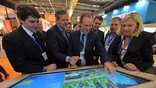Misión Comercial: Empresario de Nogoyá estará en la comitiva de la provincia que viaje a Chile