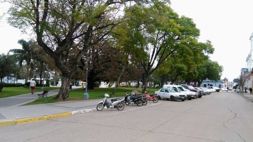 Amplían el área de cobertura del Estacionamiento Medido en Nogoyá