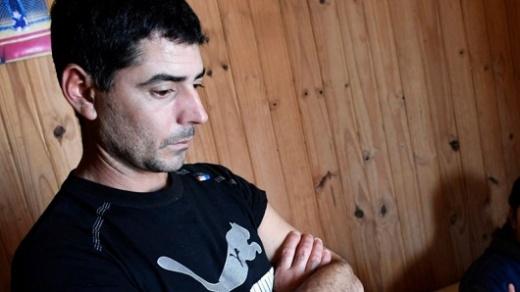 """Un hombre sin trabajo, la situación económica en Argentina y la """"verdad"""" en crisis"""