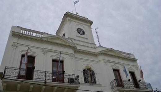 Con la eliminación del fondo sojero, el Municipio de Nogoyá dejaría de percibir unos 6 millones