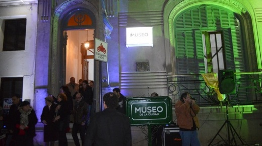 Habrá una muestra, inauguración y música en el museo de la ciudad