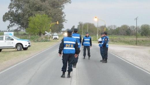 Accidente con lesiones reservadas y retención de 23 motos, lo más destacado en Policiales