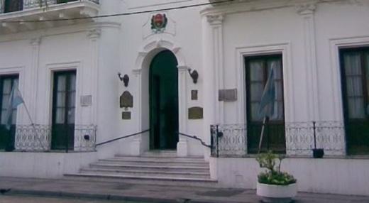 La accesibilidad al Palacio Municipal una problemática que vuelve a la agenda