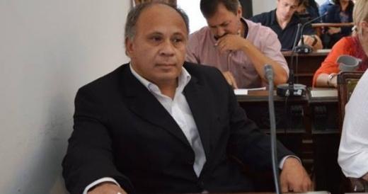 """Para Segovia """"Cavagna debería cambiar ahora sus funcionarios porque no tendrá otro mandato"""""""