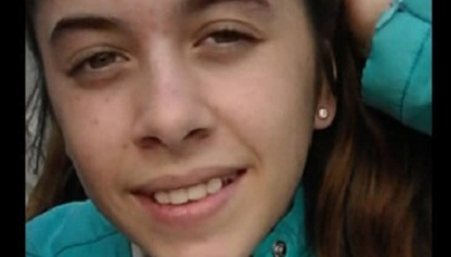 La Policía de Nogoyá busca intensamente a una adolescente que desapareció