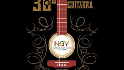 Se ultiman detalles para la Fiesta de la Guitarra