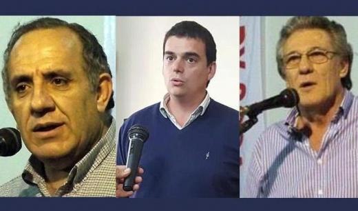 Interna Radical: Cavagna se pega a Macri y se distancia de Sosa y Cusinato