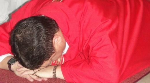 Causa Escobar Gaviria: se notificó el cuarto hecho de abuso al cura