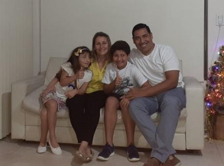 Charla con nogoyaenses: Francisco Rodríguez, un entrerriano de corazón