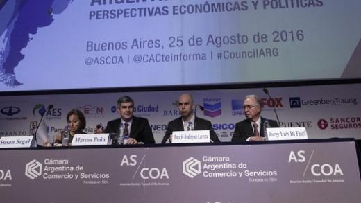 Empresarios le piden al Gobierno reducir costos para motivar inversiones