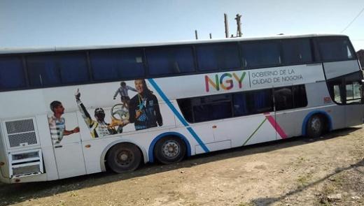 El Gobierno de Nogoyá realizará una subasta de vehículos en desuso