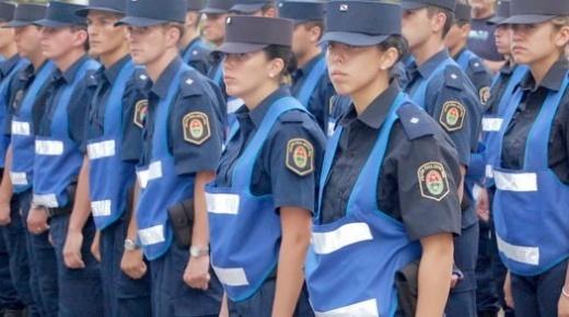 La Policía de Entre Ríos presentó el Mapa Delictivo Electrónico