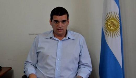 Rafael Cavagna destacó la decisión de Bordet de distribuir fondos a municipios para atender la pandemia