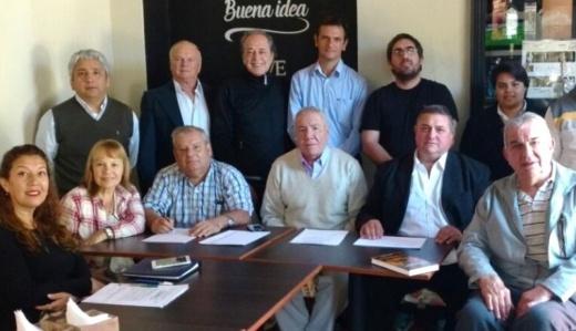 """""""Ayudanos a Cambiar"""", la lista que dará la interna en Cambiemos en Entre Ríos"""